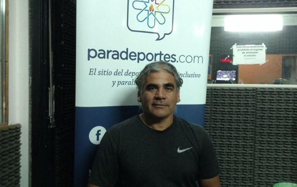 """Carlos """"Beto"""" Rodríguez en Paradeportes Radio: """"Que los Juegos de Tokio se pasen para el 2021 es una decisión que beneficia a todos"""""""
