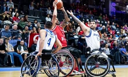 El camino al alto rendimiento desde la visión del entrenador, tema central del ciclo de conferencia de básquet sobre silla de ruedas