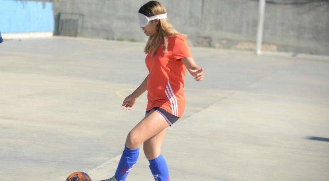 """Yohana Aguilar en Paradeportes Radio: """"Sueño con una medalla en el Mundial"""""""