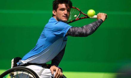 Tenis adaptado: Gustavo Fernández piensa en el US Open