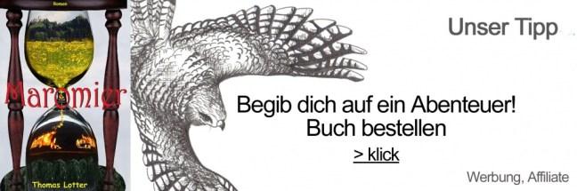 Buchautor Allgäu