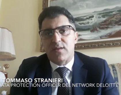 VideointerventoDott. Tommaso StranieriValutazione dei rischi e Privacy Impact Assessment (PIA)
