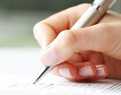 Offerta tecnica non sottoscritta: il RUP deve attivare la procedura di soccorso istruttorio