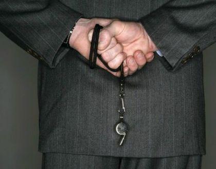 Whistleblowing: si diffondono le piattaforme online