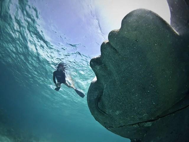 Onderwaterbeelden 1