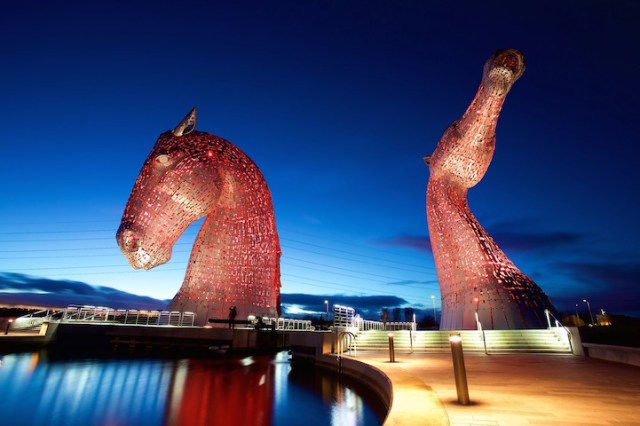 The kelpies 1
