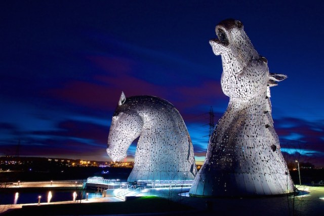 The kelpies 7