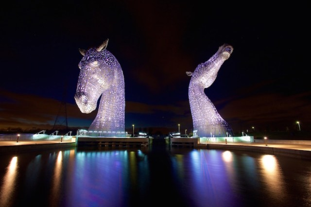 The kelpies 9