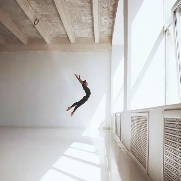 Unieke inkijk in het leven van een ballerina | Paradijsvogels Magazine