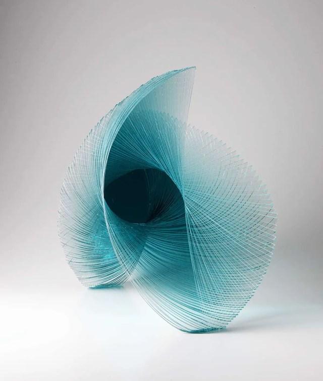 Delicaat: glazen sculpturen   Paradijsvogels Magazine