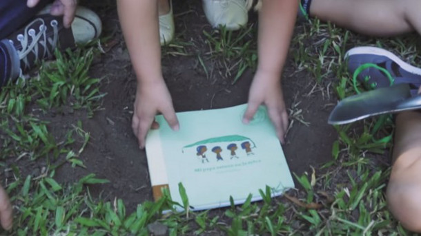 Plant een boek | Paradijsvogels Magazine