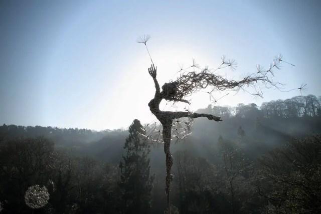 Sprookjesachtige sculpturen | Paradijsvogels Magazine