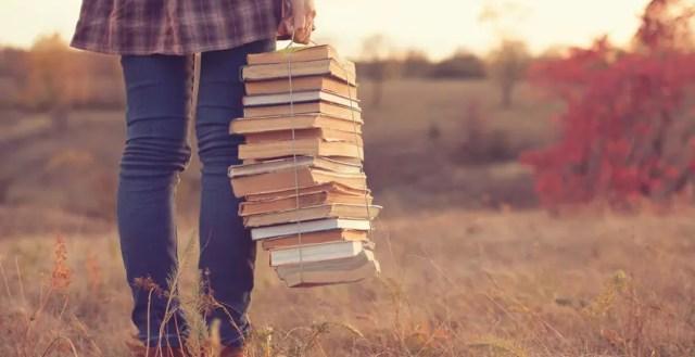 Voor alle boekenwurmen: een prachtig gedicht van Ida Gerhardt