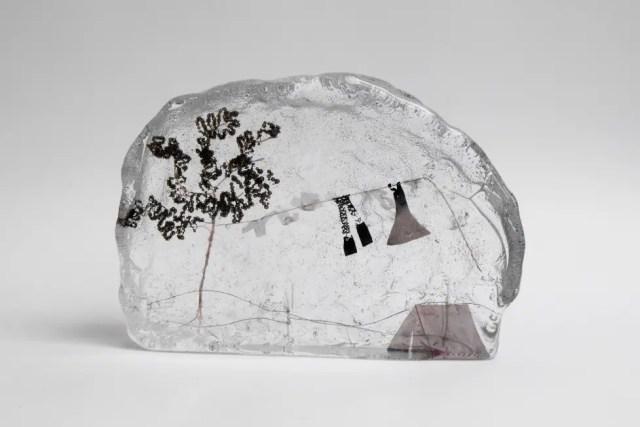 Mini-stillevens van glas | Paradijsvogels Magazine