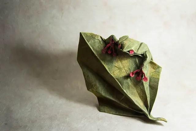Meester in de origami | Paradijsvogels Magazine