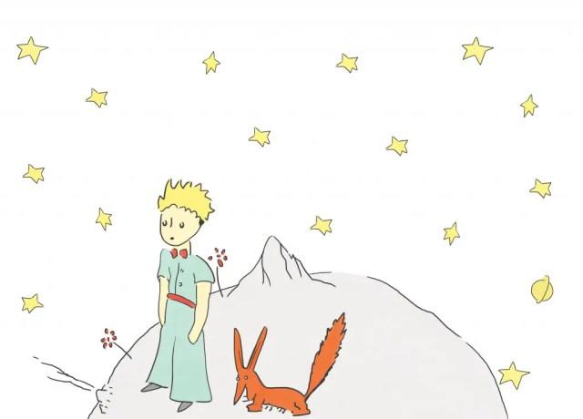 Citaten Kleine Prins : De kleine prins wetenschappelijk onderbouwde levenslessen