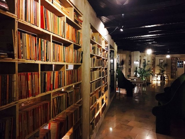 boekenhotel 10