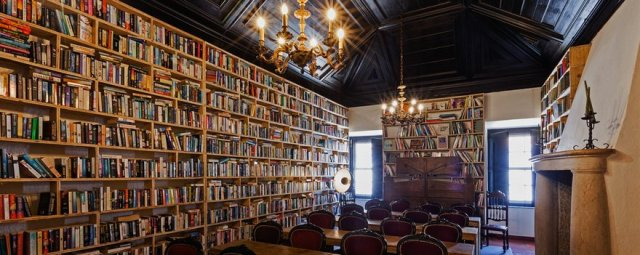 boekenhotel 11