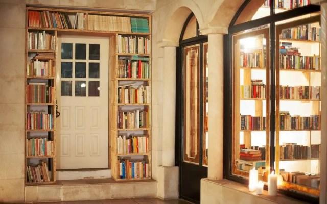 boekenhotel 7