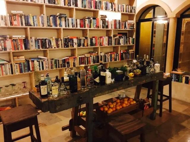 boekenhotel 9