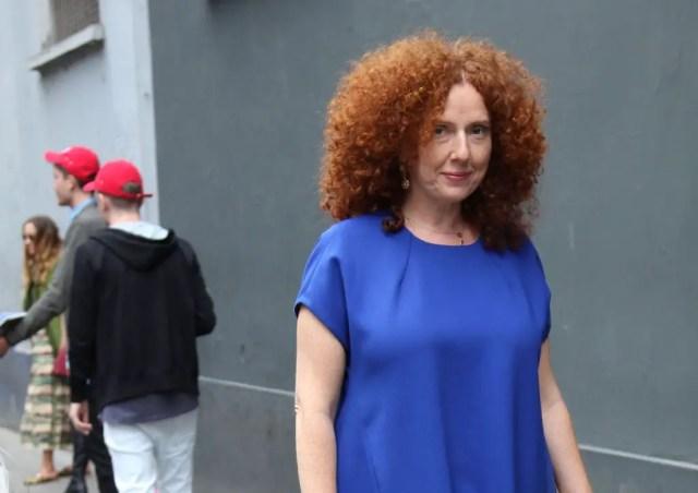 rood haar misja b