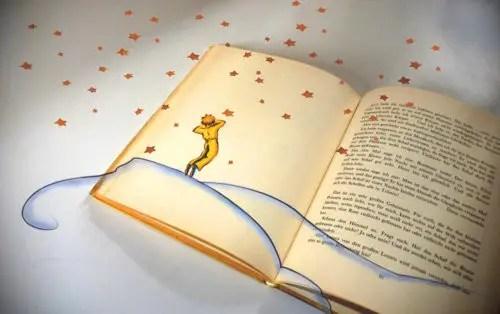 Citaten Uit De Kleine Prins : Inspirerende passages uit de kleine prins
