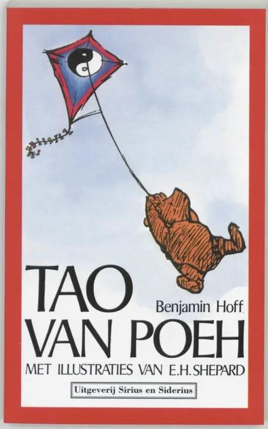 Tao van Poeh boekje