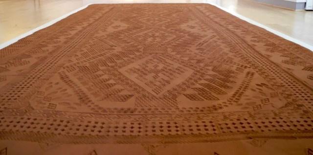 tapijt van zand5