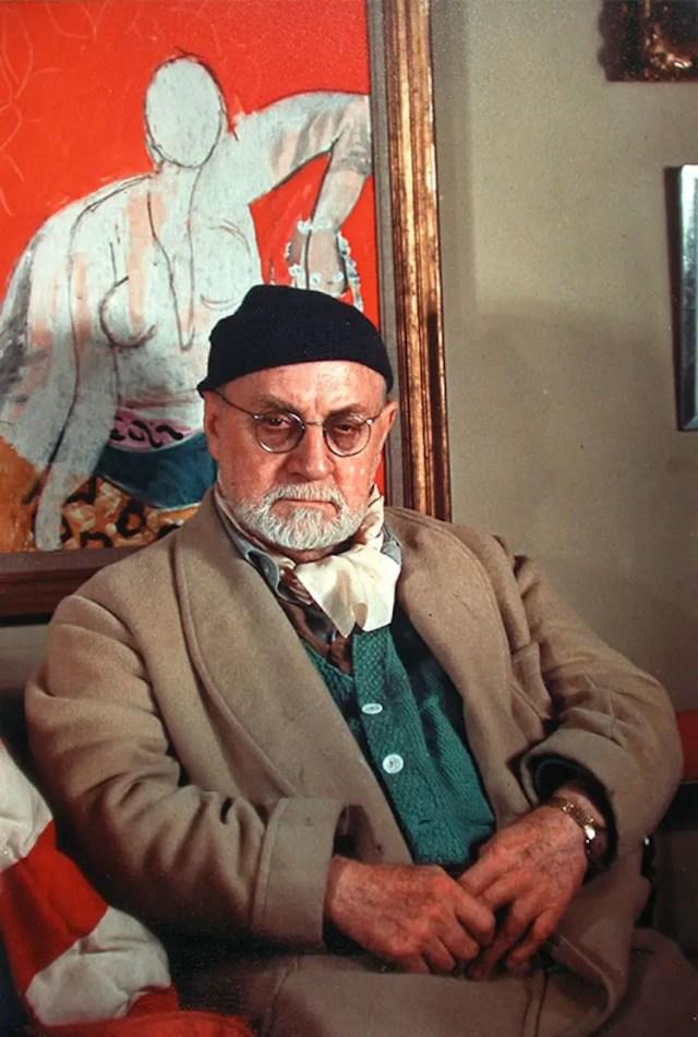 Art Quotes 16 (Henri Matisse)