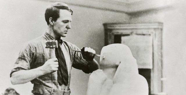 Art Quotes 2 (Henry Moore)