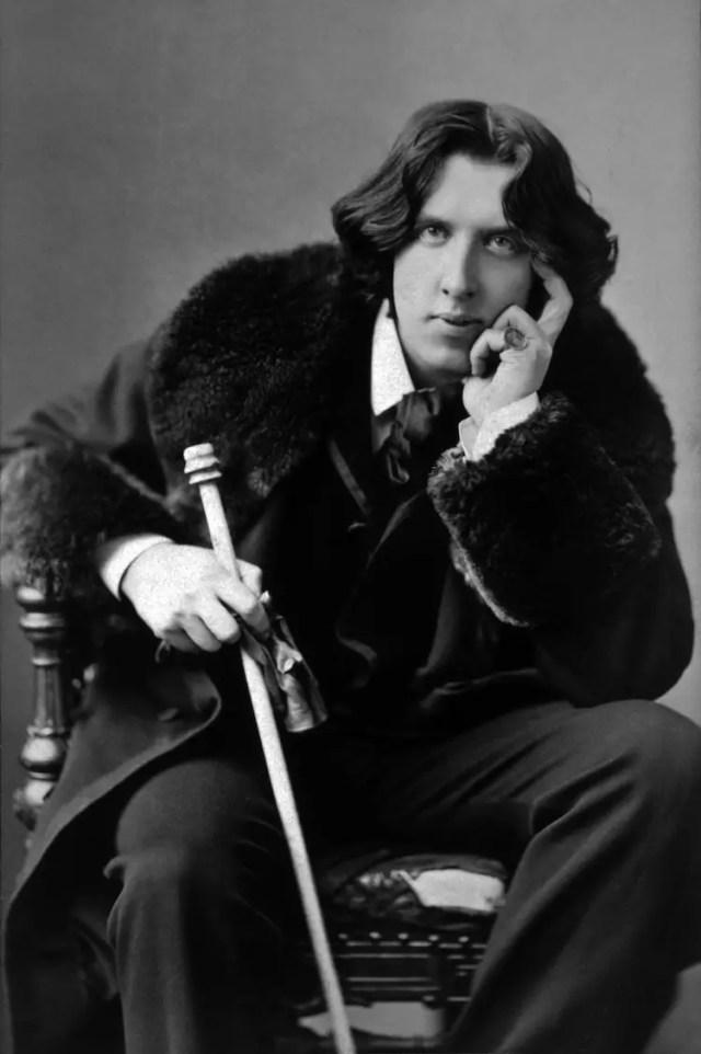 Art Quotes 21 (Oscar Wilde)