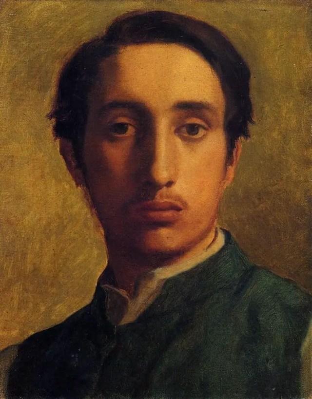 Art Quotes 23 (Edgar Degas)