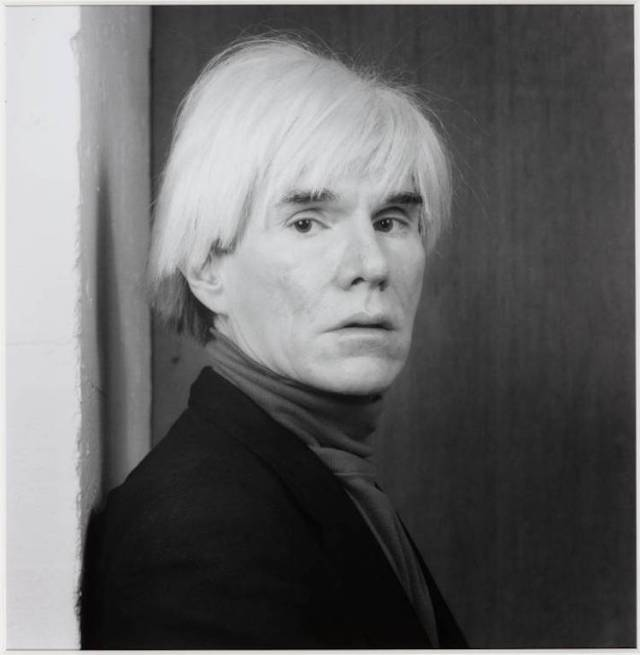 Art Quotes 24 (Andy Warhol)
