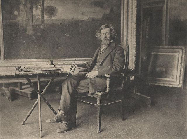 Art Quotes 5 (George Inness)