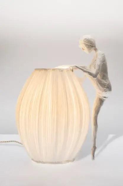 Papieren lamp 13