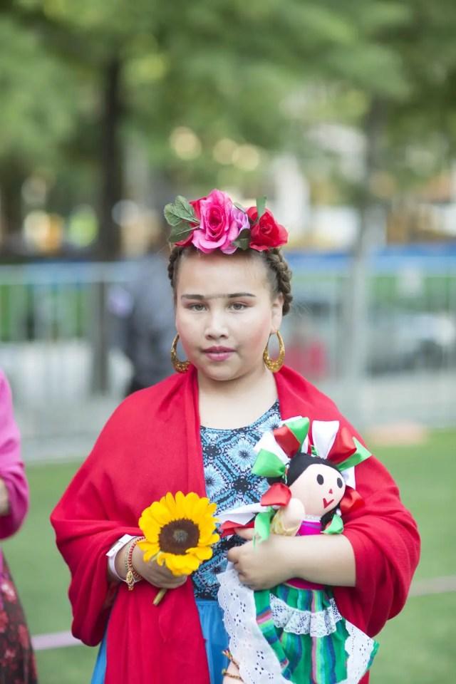 Frida Kahlo fest 9