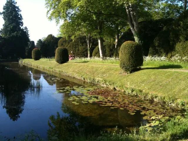 Geheime tuinen 32 - Kentwell