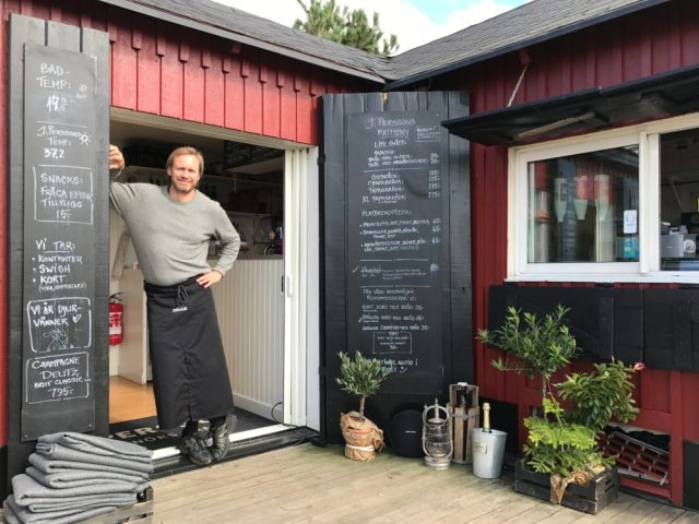 Jonas Persson | Beeld: Paradijsvogels Magazine