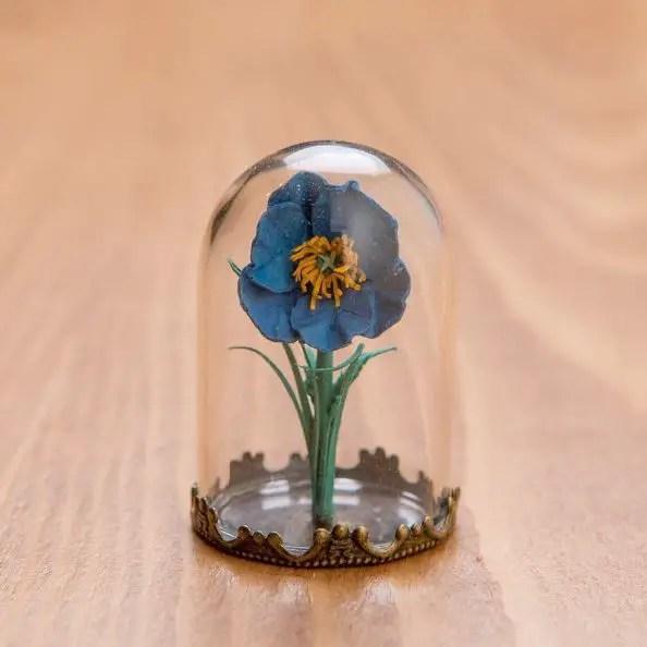 miniatuur plant terrarium 23