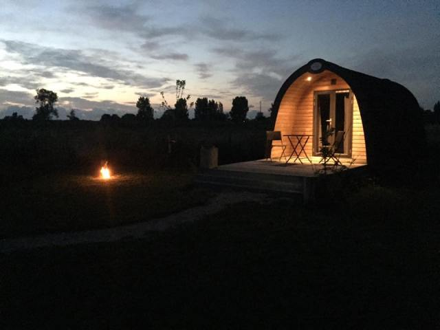 overnachten in Zeeland