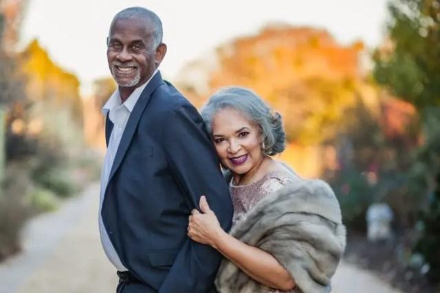 47 jaar getrouwd - foto 2