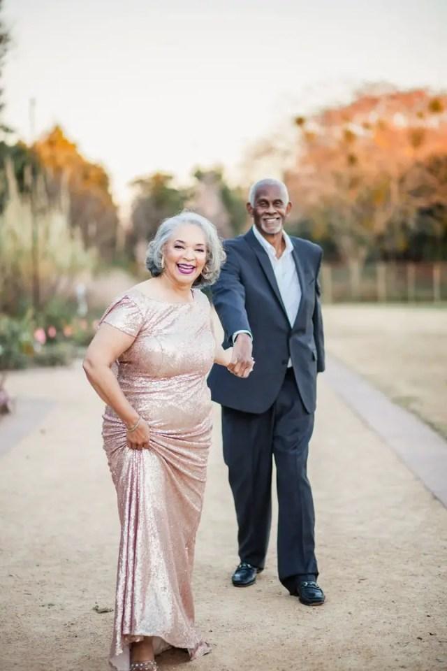 47 jaar huwelijk - uitgelicht