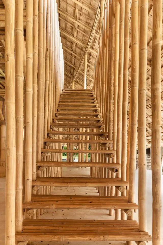 bamboe 8