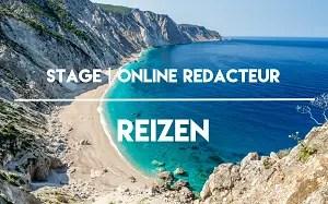 stage online redacteur reizen3