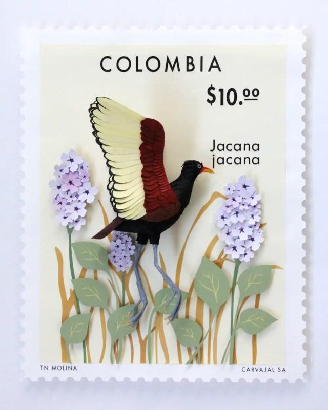 bijzondere postzegels 1