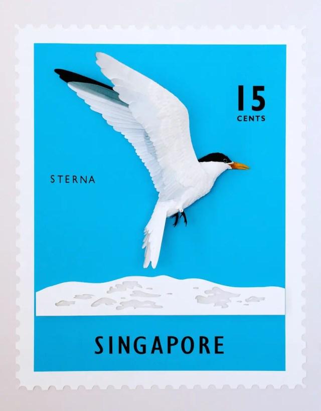 bijzondere postzegels 3