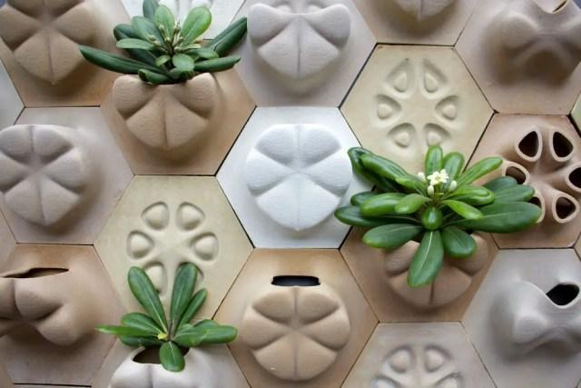 groen architect 3D-printer 11