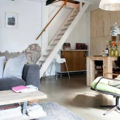 Hut 16 van oude timmerwerkplaats tot een ruim & licht verblijf in bruisend Zutphen