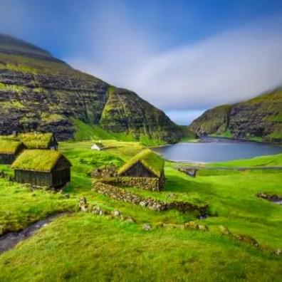 Dwars door natuur & cultuur: 7 bijzondere reizen in Europa