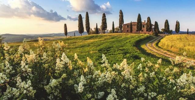Ontdek de mooiste bekende en onbekende plekken van Italië